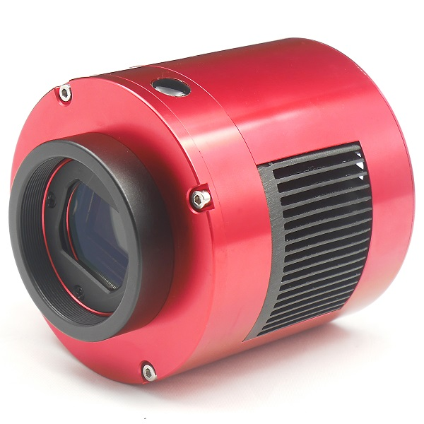 ZWO ASI294MC Pro Cooled Color Astronomy Camera ASI Deep Sky imaging (256MB DDRIII buffer) High Speed USB3.0