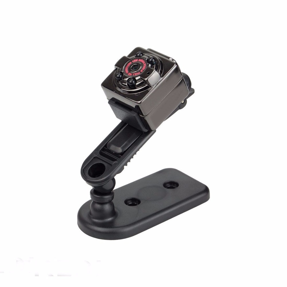 1080P Brand Mini HD Infrared Night Vision Camera Motion Detection Video Camcorder Pinhole Digital Sport Cam Recorder