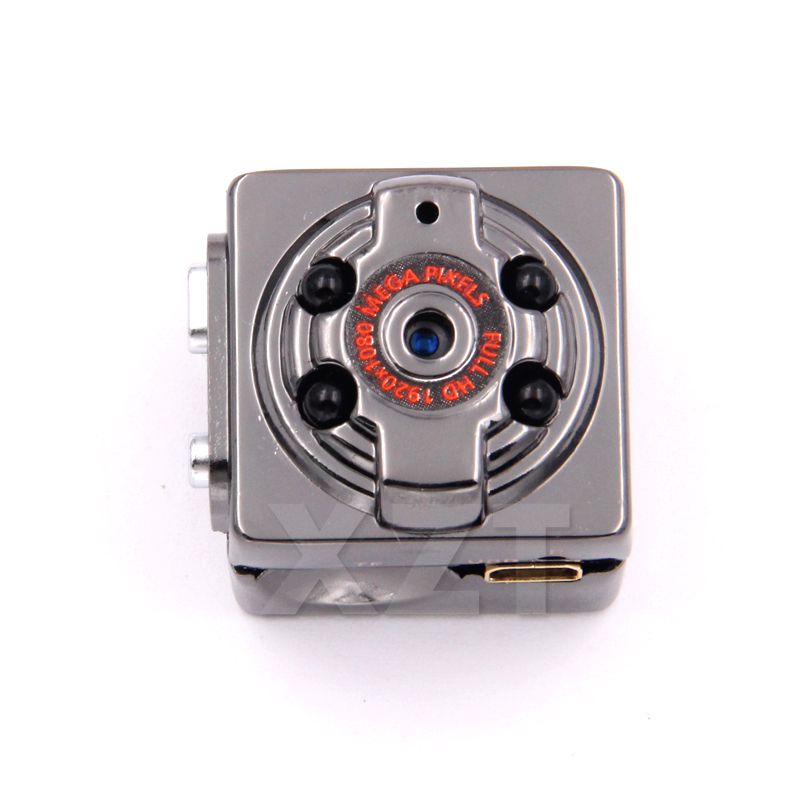 1pcs Hot Sale SQ9 Sq8 Mini Camera Micro Motion Camera Full HD 1080P DV 720P DVR SQ8 Small Infrared Camera Audio Recorder