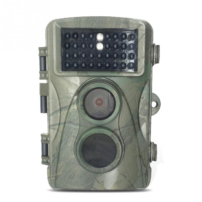 720P Wide Angle Waterproof Motion Detection 940NM Hunting PIR Sensor Control Scouting Infrared Wildlife Trail Camera