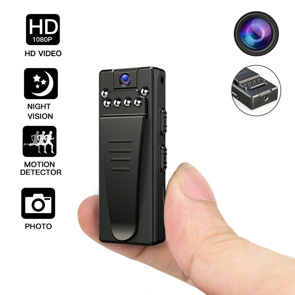 A7 1080P Mini Camera HD Camcorder Video Digital Audio Recorder 5M infrared Webcam Motion Sensor Sports Action Micro Secret Cam