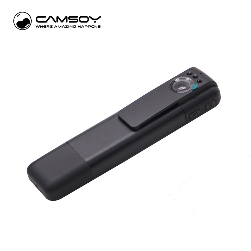 C11 Micro Camera Wifi 1080P 720P Mini Camera H.264 Motion Sensor Mini DV Camera Portable 140 Degree HDMI Out Kamera with Clip