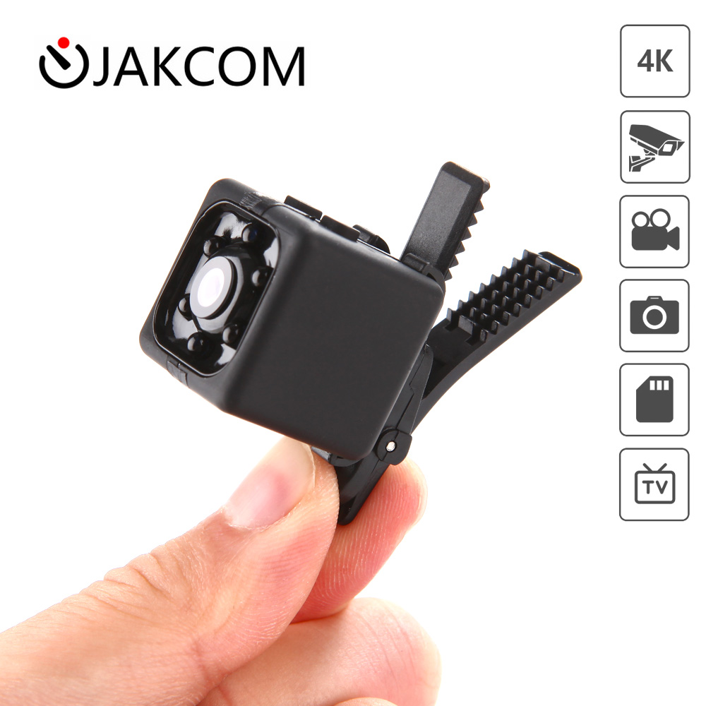 Jakcom CC2 Smart Waterproof Compact Camera Night Vision Motion Recorder 1080P Wide Greate Angle COMS Sensor Sport Outdoor Camera