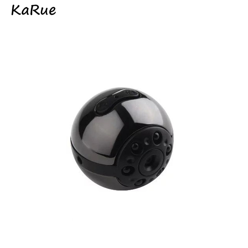 KaRue SQ9 Mini Camera Mini DV HD 1080P 720P 360 Degree Rotation Digital Voice Video Recorder