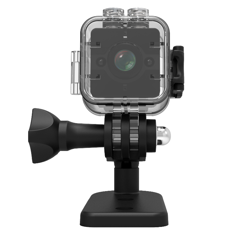 Mini Camera 1080P Full HD with Waterproof Case Night Vision Motion Detection Voice Video Outdoors Sport Camcorder Original SQ12