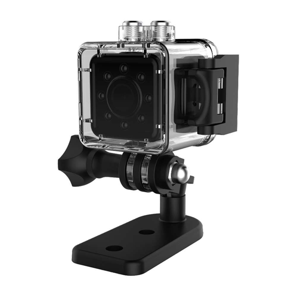 Newest SQ13 HD 1080P Mini Camera Night Vision Mini Camcorder Sport Outdoor DV Voice Video Recorder Action Camera Support TF Card