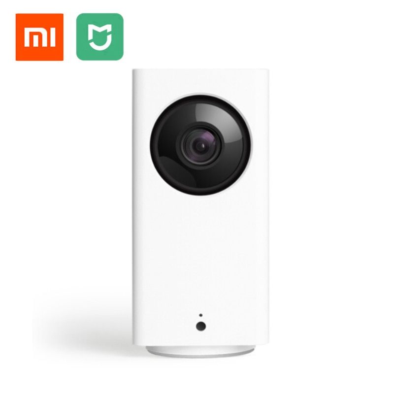 Original Xiaomi Mijia Dafang Smart Camera 110 Degree 1080P HD Intelligent Security WIFI IP Cam Night Vision for Mi Home App