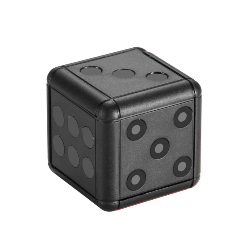 SQ16 Mini Camera 1080P HD Dice Camera Motion Video Recording Surveillance Mini Camcorder Action Night Vision Micro Cam pk SQ11