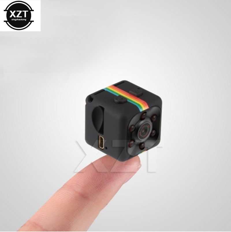 Video Voice Recorder Mini Action Cam SQ11 Micro Camera HD 1080P DV Mini 12MP Sport Camera Car DVR Night Vision
