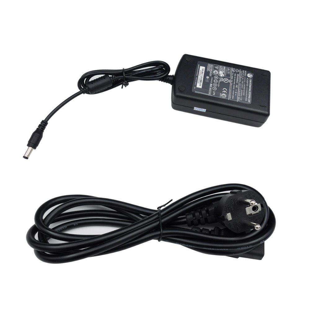 ZWO 12V 5A AC to DC adapter for cooled cameras
